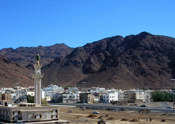 <strong> <strong>Makkah</strong></strong>